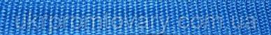 Лента ременная – 20 мм синяя (рулон 50м) РН-320кг №32-17