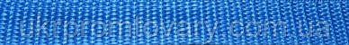 Лента ременная – 20 мм синяя (рулон 50м) РН-320кг №32-17, фото 2