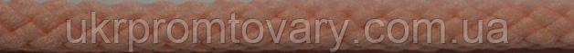 Шнур полиэфирный с наполнителем 5мм розовый №520, фото 2