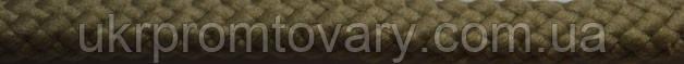 Шнур полиэфирный с наполнителем 5мм бежевый №520
