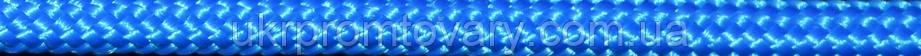 Паракорд 3 мм. Цвет №26. Цвет - синий.   №455/26, фото 2