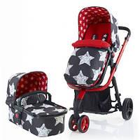 Детская коляска-трансформер 2 в 1 Giggle2 - Cosatto (Англия) Hipstar