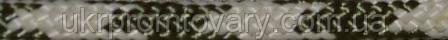 Паракорд 5мм. Цвет №35. Узор выполнен на основе нити бежевых тонов в сочетании с хаки. №456/35, фото 2
