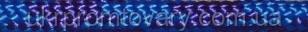 Паракорд 5мм. Цвет №. Синий+фиолет либо фиолет+синий, как ни крути но это выглядит прекрасно №456/39
