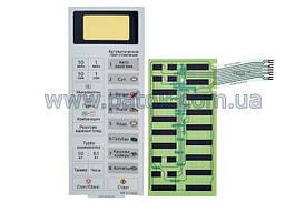 Клавиатура для СВЧ печи Panasonic NN-GT546W F630Y8G70HZP