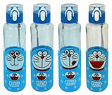 """Термобутылка в силиконовом чехле с поилкой """"Кот Дораэмон"""" 400 мл (4 вида), фото 5"""