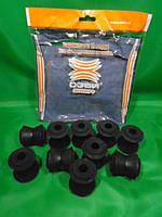 Втулки задних реактивных тяг ВАЗ 2121-21214 НИВА СЭВИ
