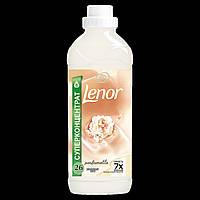 Кондиционер для белья Lenor Parfumelle Жемчужный пион 930 мл