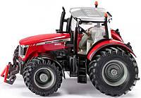 Трактор Massey Ferguson MF8680, 1:32, Siku