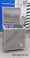 Котел варочный 200л. электрический, фото 1