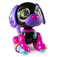 Интерактивный щенок Заппи Спаниель Zoomer Zupps (SM14424/5177)