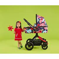 Детская коляска-трансформер 2 в 1 Ooba - Cosatto (Англия)