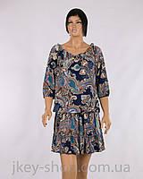 Платье женское Oliwia OLIWIA BELIA LACIVERT 38