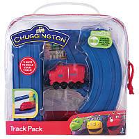 Игровой набор с треком Chuggington (JW38580)