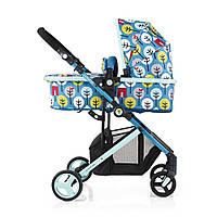 Детская коляска-трансформер 2 в 1 Wish - Cosatto (Англия) MySpace