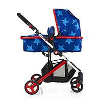Детская коляска-трансформер 2 в 1 Wish - Cosatto (Англия) Starbright