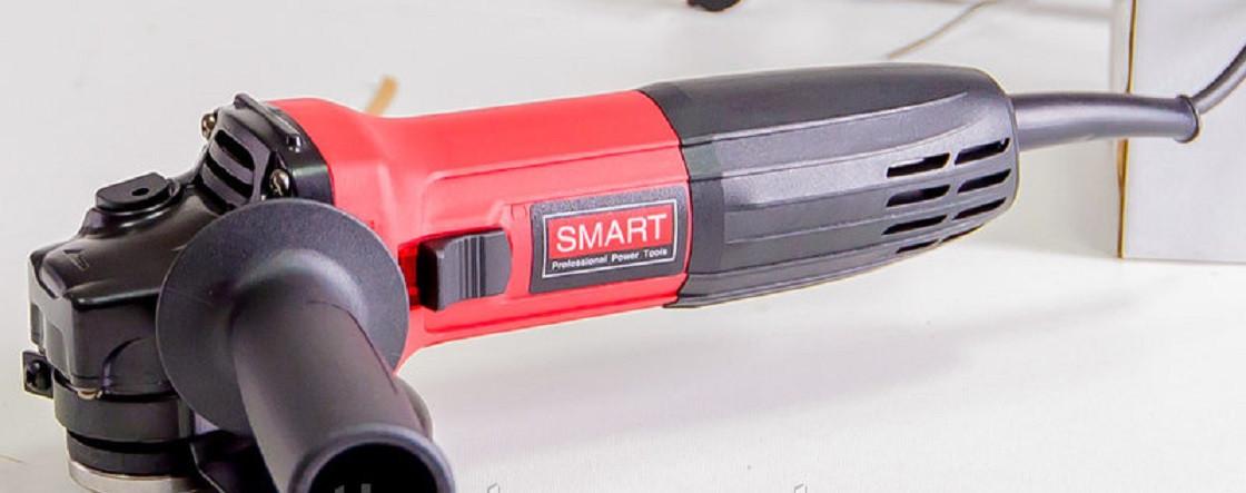Угловая шлифовальная машина Smart SAG-5006 (125/850W)