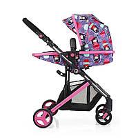 Детская коляска-трансформер 2 в 1 Wish - Cosatto (Англия)