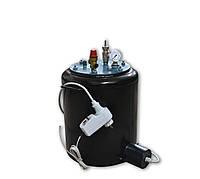 Автоклав электрический для домашнего консервирования УТех-16 Electro, 2 кВт, универсальный, 20 л, сталь