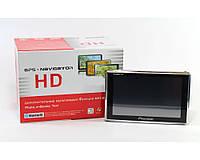"""GPS Навигатор 5"""" GPS 5007 Встроенная память 8GB  Дисплей HD оперативная память 128 Mb WinCE 6,0"""