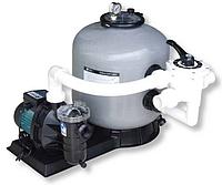 Фильтрационная установка Emaux FSB450; 8,1 м³/ч