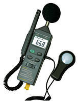 DT-8820 CEM многофункциональный тестер окружающей среды