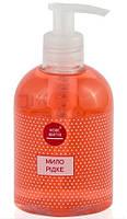 Мыло жидкое Новая жизнь - очищает кожу от загрязнения и дарит приятное ощущение чистоты