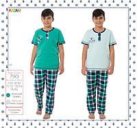 Пижама для мальчика подростка 15-16