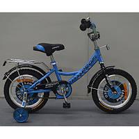 Велосипед двухколёсный детский 16 дюймов Profi Original boy G1644***