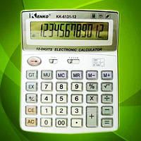 Калькулятор Kenko 6131 12 am