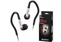 Наушники Sony Active Style MDR AS 40 EX am