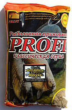 Прикормка PROFI Карп-Карась, Макуха, 1кг