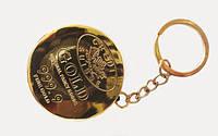 Зажигалка Медаль Gold