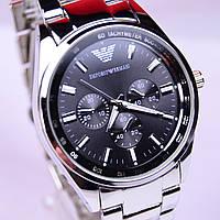 Мужские наручные часы Emporio Armani AR-0456 Silver