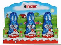 Киндер / Kinder Шоколад Фигурный Зайчики