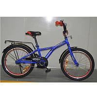 Велосипед двухколёсный детский 16 дюймов Profi Racer G1633***