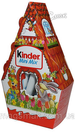 Набор Киндер Мини Микс / Kinder mini Mix, фото 2