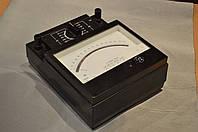 Милливольтмиллиамперметр лабораторный М2020