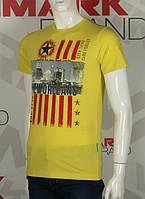 Valimark качественная мужская футболка Валимарк new orleans код 17195