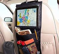 Органайзер для Авто Car Back Tablet Organizer