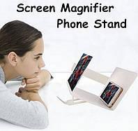 Увеличительный 3D Экран для Телефона F1
