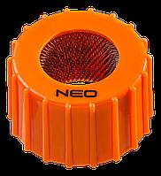 Щетка-ерш проволочная, 28 мм NEO 02-065