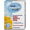 Укрепляющий напиток DAS gesunde PLUS Heißer Ingwer & Honig 20шт