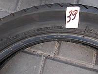 Мотошина б\у Bridgestone 120/80R16