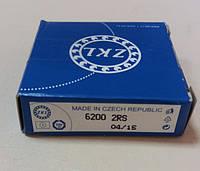 Подшипник 180200 (6200 2RS) ZKL