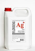 Антибактериальное жидкое мыло FLORISENS, 5 кг
