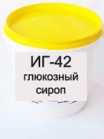 Глюкозный сироп (патока) ИГ-42
