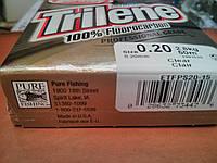 100% Флюорокарбон Berkley Trilene 50m USA США, фото 1