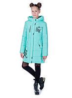 """Детская куртка для девочки """"Скарлет"""""""