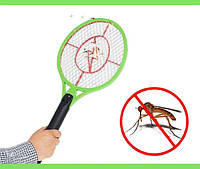 Электромухобойка Mosquito Hitting на Батарейках